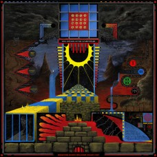 KING GIZZARD & THE LIZARD WIZARD - Polygondwanaland (2017) CDdigi
