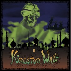 KINGSTON WALL - II (2015) DLP