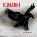 KOMATSU - Recipe For Murder One (2016) CDdigi