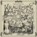 KRAUTZONE - Spiritual Retreat (2015) LP
