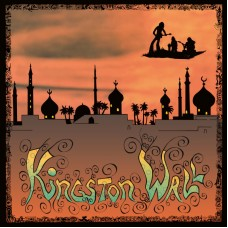 KINGSTON WALL - I (2015) DLP