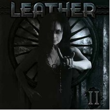 LEATHER - II (2018) CD