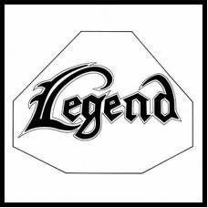 LEGEND - S/T (2017) LP