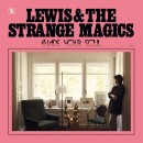 LEWIS & THE STRANGE MAGICS - Evade Your Soul (2017) CD