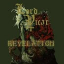 LORD VICAR / REVELATION - Split (2012) MLP