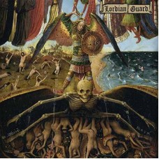 LORDIAN GUARD - Sinners In The Hands Of An Angry God (2018) DCD