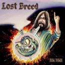 LOST BREED - Bow Down (2014) CD