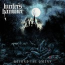 LUCIFER'S HAMMER - Beyond The Omens (2016) CD