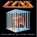 LYNX - Caught In The Trap (2014) CD