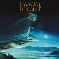 MAGIC CIRCLE - Journey Blind (2015) CD