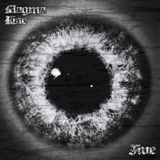 MAGMA RISE / THE ASOUND - Five / The Baron (2011) Split EP