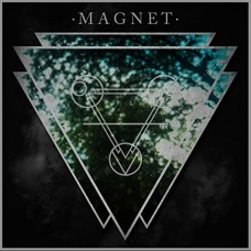 MAGNET - Feel Your Fire (2017) CDdigi