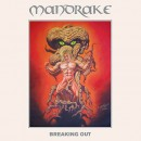MANDRAKE - Breaking Out (2014) LP+7""