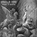 MANILLA ROAD - Dreams of Eschaton (2016) DLP