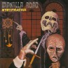 MANILLA ROAD - Mystification (2014) CD