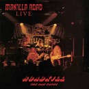 MANILLA ROAD - Roadkill - The Raw Tapes (2017) LP