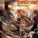 MANILLA ROAD - The Deluge (2014) LP
