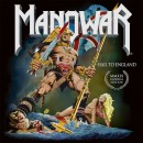 MANOWAR - Hail To England (2019) CD