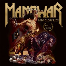 MANOWAR - Into Glory Ride (2019) CD