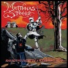 MATTHIAS STEELE - Haunting Tales Of A Warrior's Past (2016) CD