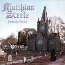 MATTHIAS STEELE - Question Of Divinity (2016) CD