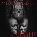 MEMORY DRIVEN - Animus (2011) CD