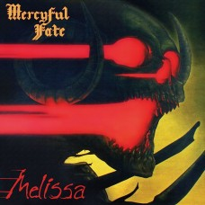 MERCYFUL FATE - Melissa (2020) LP