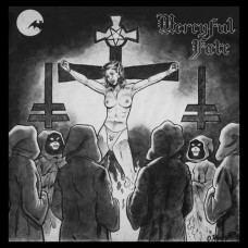 MERCYFUL FATE - S/T (2020) MCDdigi