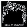 MESSIAH - Hymn To Abramelin (2017) LP