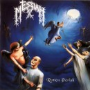 MESSIAH - Rotten Perish (2019) CD
