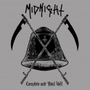 MIDNIGHT - Complete And Total Hell (2012) CD