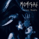 MIDNIGHT - Satanic Royalty (2011) CD/DVD