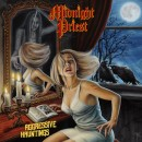 MIDNIGHT PRIEST - Aggressive Hauntings (2019) CD