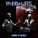 MINDWARS - Sworn To Secrecy (2016) CD