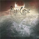 MOON CURSE - Spirit Remains (2015) CD