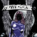 MOTHERSHIP - S/T (2013) CD
