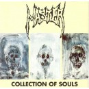 MASTER - Collection Of Souls (2014) LP