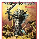 NECRONOMICON - Escalation (2015) LP