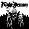 NIGHT DEMON - S/T (2017) LP