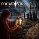 NOMAD SON - The Eternal Return (2010) CD