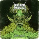 NUCLEAR ASSAULT - Atomic Waste! Demos & Rehearsals (2012) CD