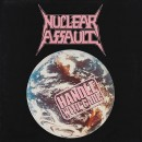NUCLEAR ASSAULT - Handle With Care (2016) LP