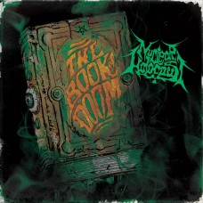 NUCLEAR HOLOCAUST - The Book of Doom (2020) CD