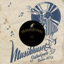 NYMF/DOZER - Split (2013) EP