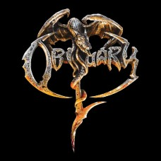 OBITUARY - S/T (2017) CDdigi