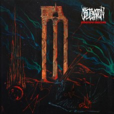 OBLITERATION - Cenotaph Obscure (2018) CD