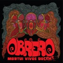 OBRERO - Mortui Vivos Docent (2011) CD
