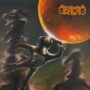 OBRERO - The Infinite Corridors of Time (2015) CD