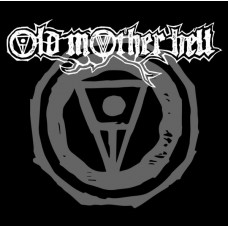 OLD MOTHER HELL - S/T (2018) CD