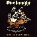 ONSLAUGHT - Power From Hell (2013) LP